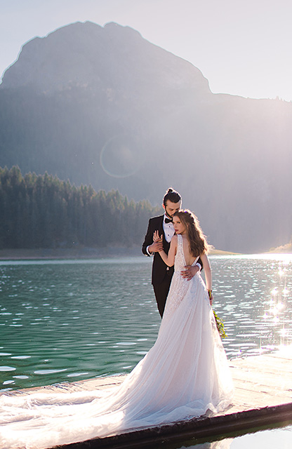 Montenegro---Wedding
